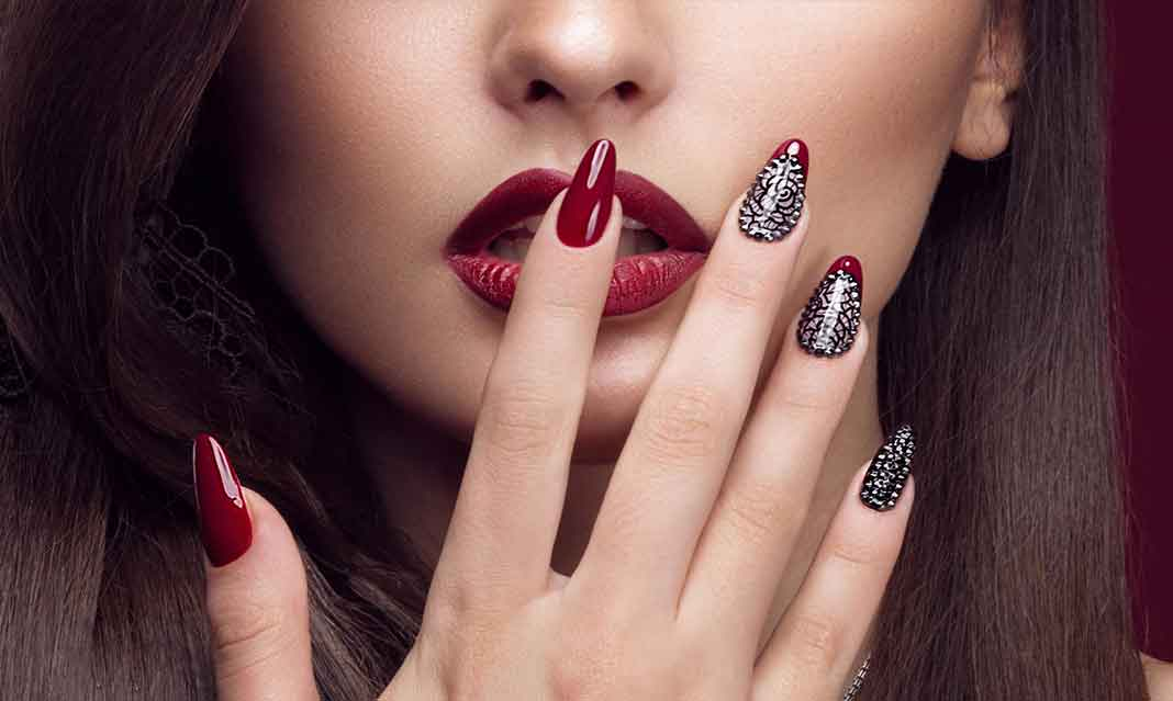 A Prefect Guide to Shaping Your Nails to Beauty and Strength ...