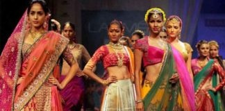 Indian Fashion Clothes Make a Style Statement World Over